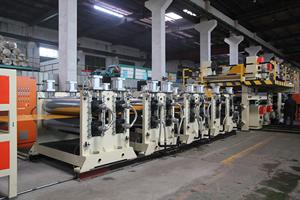 ACP Panel, Aluminum Composite Panel Production Machine Line